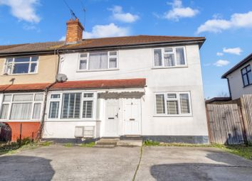 2 bed maisonette for sale in Middleham Road, London N18