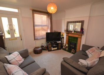 2 bed terraced house for sale in County Villas, Milton Road East, Lowestoft NR32