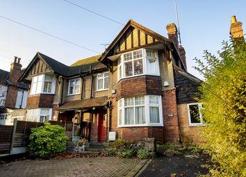 Thumbnail 4 bed semi-detached house for sale in Tilehurst Road, Reading, Berkshire