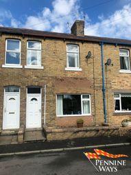 3 bed terraced house for sale in Wydon Terrace, Haltwhistle NE49