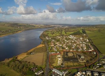 Thumbnail Land for sale in Woodside Road/Victoria Road, Londonderry, County Londonderry BT47,