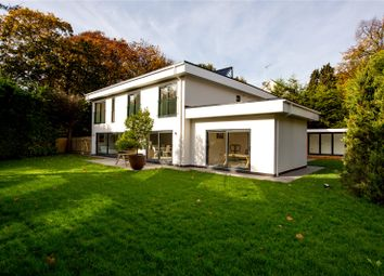 Thumbnail 5 bed detached house for sale in The Bauhaus, 3 Winchester Close, Kingston