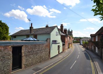 Thumbnail 4 bed detached house for sale in Church Street, Amersham