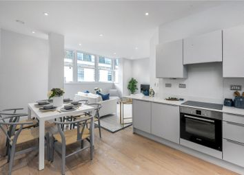 Thumbnail 2 bedroom flat for sale in Chequers House, 2 New Street, Salisbury, Wiltshire