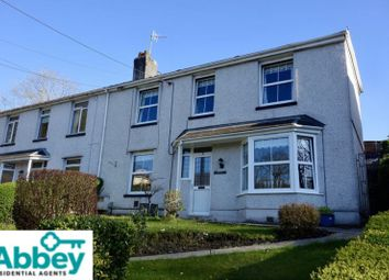 Thumbnail 3 bed semi-detached house for sale in Dulais Fach Road, Tonna, Neath