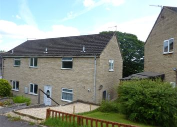 Thumbnail 1 bed end terrace house to rent in Peghouse Rise, Stroud, Gloucestershire