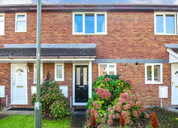 Thumbnail 2 bed terraced house for sale in Bishop Fox Way, West Molesey