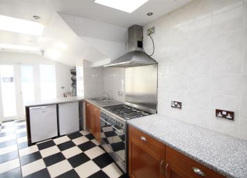Thumbnail 3 bedroom terraced house for sale in Cambria Street, Griffithstown, Pontypool