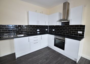 Thumbnail 2 bed flat to rent in Whitegate Drive, Blackpool, Lancashire