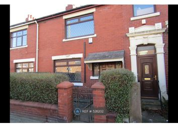 Thumbnail 3 bed terraced house to rent in Station Road, Bamber Bridge, Preston