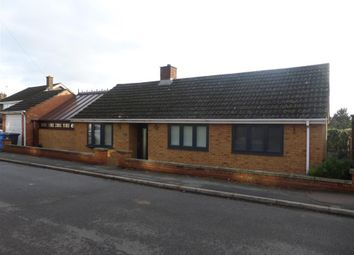 Thumbnail 3 bedroom detached bungalow to rent in Norton Street, Rothwell, Kettering