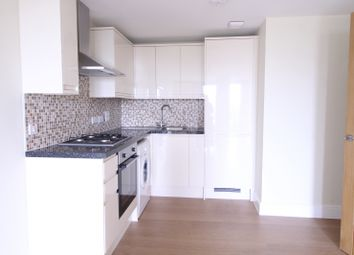 Charter House, High Road IG1. 1 bed flat