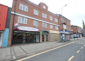 1 bed flat for sale in Northgate, Darlington DL1