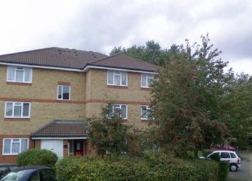 Thumbnail 1 bed flat to rent in Cambridge Close, Neasden, London