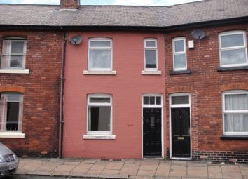 Thumbnail 4 bedroom terraced house to rent in Midland Street, Sheffield