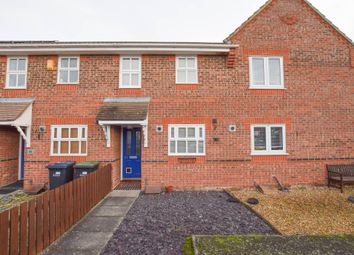 2 bed terraced house for sale in Chestnut Drive, Soham, Ely CB7