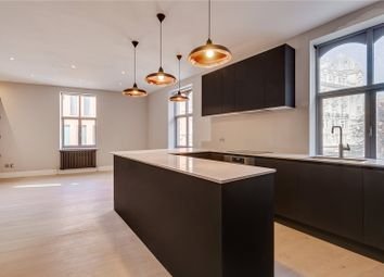 Thumbnail 2 bed flat to rent in Wigmore Street, London