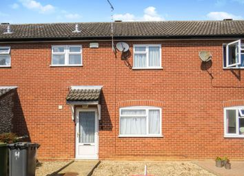 Thumbnail 3 bed terraced house for sale in Woodrow Avenue, Holt