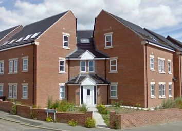 Thumbnail 1 bed flat for sale in 10 Hardwick House, Heath Road, Holmewood, Chesterfield, Derbyshire