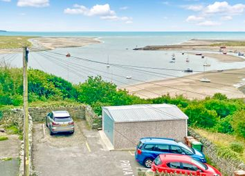 Thumbnail 3 bed terraced house for sale in Aberamffra Road, Barmouth, Gwynedd.