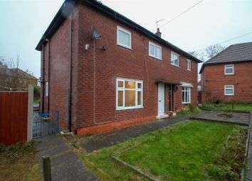 Thumbnail 3 bed semi-detached house to rent in Bonner Close, Trent Vale, Stoke-On-Trent