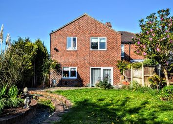 4 bed semi-detached house for sale in Walker Road, Tankersley, Barnsley S75
