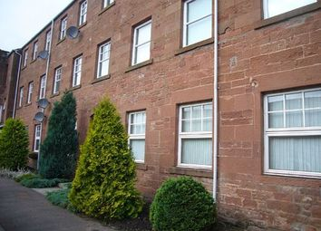 Thumbnail 2 bed flat to rent in Skene Street, Strathmiglo