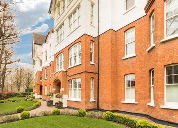 Thumbnail 2 bed flat to rent in Esmond Gardens, South Parade, Chiswick