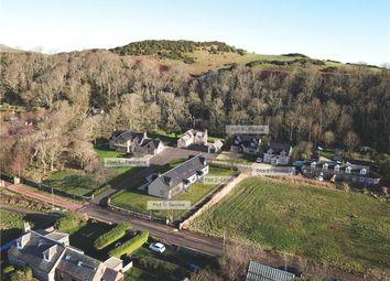 Thumbnail 3 bed detached house for sale in Rose Cottage Development, Shiskine, Portencross, West Kilbride