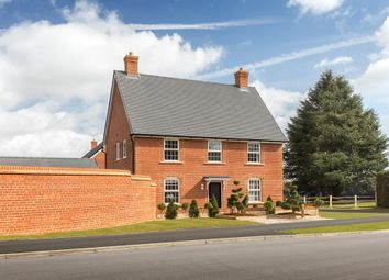 """Thumbnail 4 bed detached house for sale in """"Beauworth"""" at The Causeway, Petersfield"""