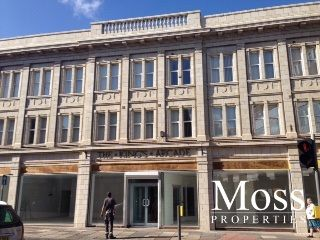 Thumbnail 1 bed flat to rent in The Kings Arcade, St. Sepulchre, Town Centre