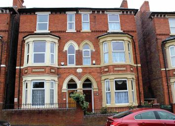 Thumbnail 5 bed semi-detached house to rent in Noel Street, Nottingham, Nottinghamshire