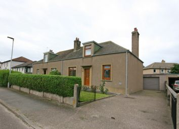 Thumbnail 2 bed semi-detached bungalow for sale in 26 Netherha Road, Buckie