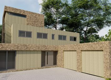 Thumbnail 4 bed detached house for sale in Burland Green Lane, Weston Underwood, Ashbourne