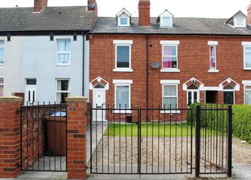 Thumbnail 3 bedroom terraced house to rent in Moorland Road, Old Goole