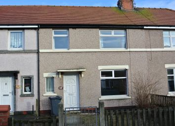 Thumbnail 3 bed terraced house to rent in Whinfield Ave, Fleetwood