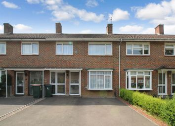 Thumbnail 3 bed terraced house for sale in York Road, Crawley