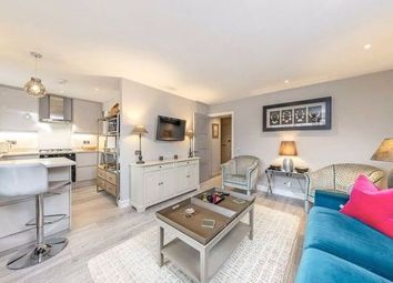 1 bed property to rent in Thorndike Close, West Chelsea, London SW10