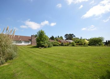 Thumbnail 5 bed detached house for sale in West Garth Court, Cowley Bridge Road, Exeter