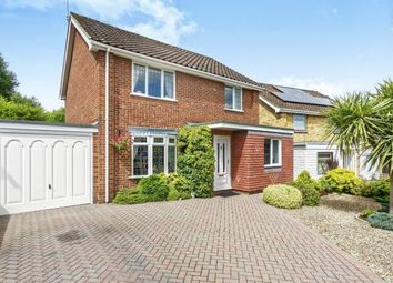Thumbnail 3 bedroom detached house for sale in Blackwater, Camberley