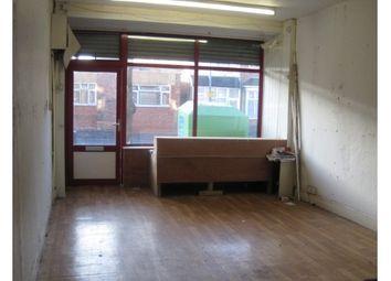 Thumbnail Retail premises to let in Bordesley Green, Bordesley Green, Birmingham, West Midlands
