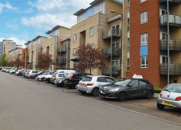 Thumbnail 2 bedroom flat for sale in Wellspring Crescent, Wembley, Greater London