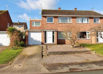 Thumbnail 4 bed property for sale in 103 Boscobel Drive, Shrewsbury, Shropshire