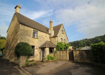 Thumbnail 4 bed cottage for sale in Brimscombe Hill, Stroud, Gloucestershire