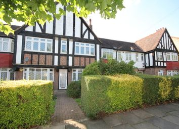 Thumbnail 2 bed flat to rent in Birkbeck Road, Mill Hill, London