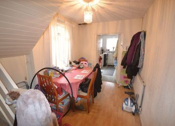 Thumbnail 2 bed terraced house for sale in St. Catherine Street, Carmarthen