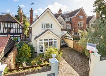 4 bed detached house for sale in Ellesmere Road, Weybridge, Surrey KT13