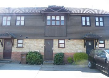 Thumbnail 2 bed terraced house to rent in Solomon Road, Rainham, Gillingham
