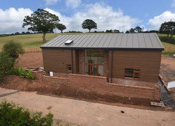4 bed barn conversion for sale in Opposite Westcott Farmhouse, Near Aylesbeare EX5