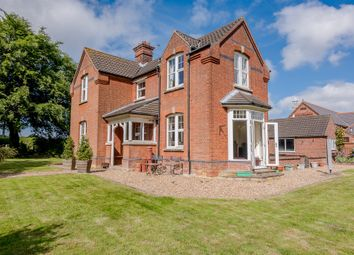 Thumbnail 3 bed detached house for sale in Cromer Road, Lower Gresham, Norwich